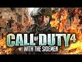 CoD 4 LIVE & Random Facts #3 with The Sidemen (Call Of Duty 4 Modern Warfare)
