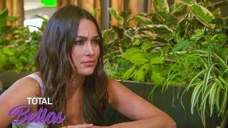 Should Nikki Bella work with Artem?: Total Bellas Preview Clip, Feb. 10, 2019
