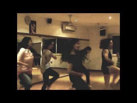 Bollywood Choreo To Chokra Jawaan From Ishaqzaade At Dancend video