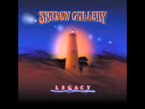 Shadow Gallery - Society Of Mind