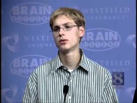 Westfield Insurance BrainBusters - Hershey vs. Lampeter Strasburg Pt.1.mov