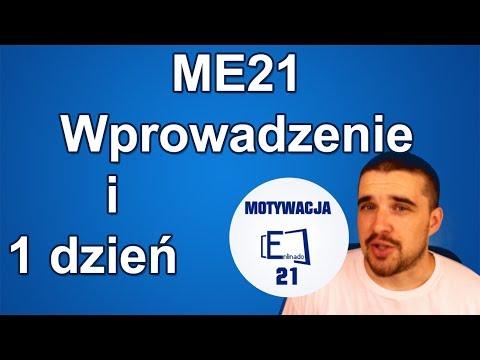 1 #ME21 Jak Zmotywować Się Do Nauki Angielskiego?