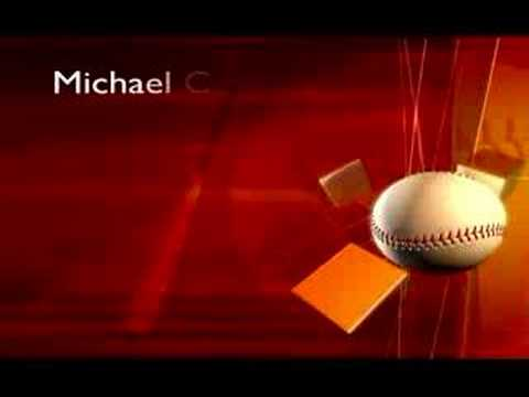 Michael Cuddyer Hitting Tips Video
