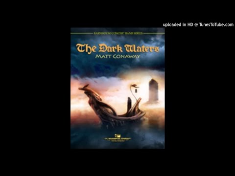 The Dark Waters Matt Conaway
