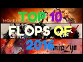 TOP 10 FLOP MOVIES OF BOLLYWOOD IN 2016 mp3