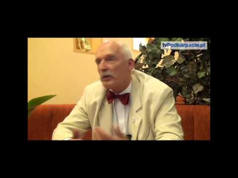 Korwin-Mikke o Hitlerze (Hitler COMPILATION)