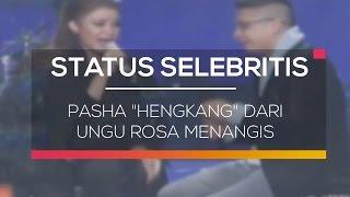 download lagu Pasha 'hengkang' Dari Ungu Rosa Menangis - Status Selebritis gratis