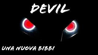 HO MODIFICATO LA MIA MOTO - EP.1 DEVIL EYES