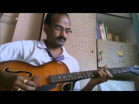 Na jaane kyon : Film : Choti Si baat : Instrumental