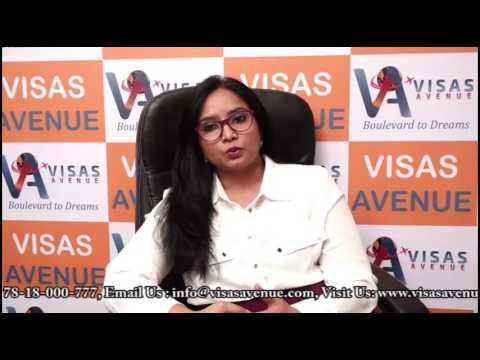 Visas Avenue Services   Visas Avenue Video   Immigration Consultancy