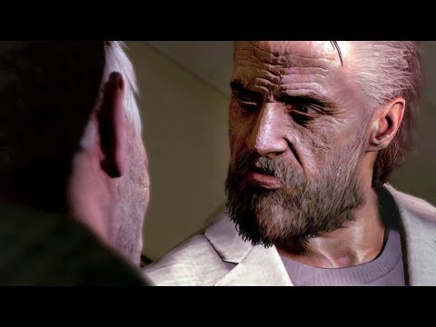 Call of Duty: Black Ops 2 - Villain Trailer