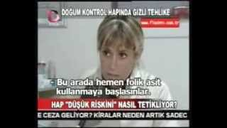 Prof.Dr. Zehra Neşe KAVAK - Flash Tv
