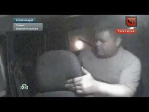 Убийство ножом двух полицейских снял видео регистратор 19 июня 2015
