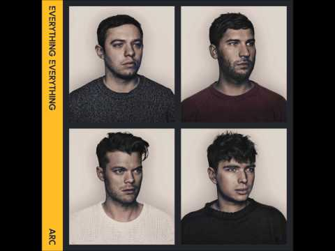 Everything Everything - No Plan