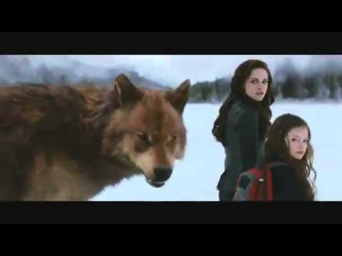 The Twilight Saga Breaking Dawn Part 2 (Full Official Trailer 2012 VMA) *Exclusive