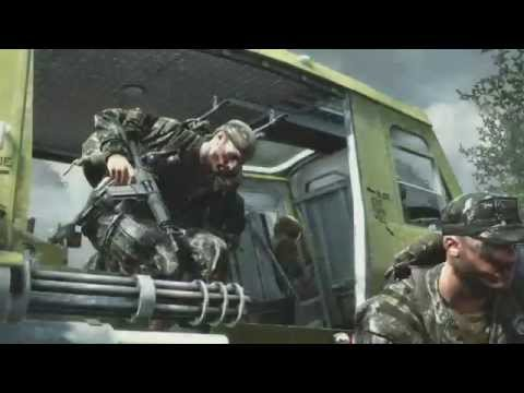 Call of Duty: Black Ops ( 11 / 09 / 2010 )