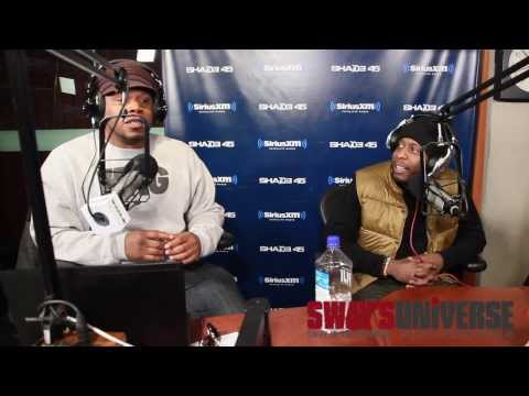 Video: Talib Kweli on Sway In The Morning
