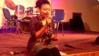 Ayda Abraham - Misgana Ayigwadelebeh