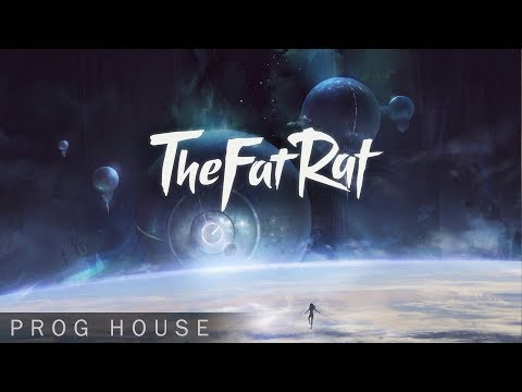 The Calling - TheFatRat (feat. Laura Brehm)