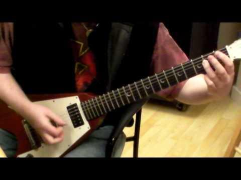 Joe The Shredder - Shred Metal Soloing Workshop