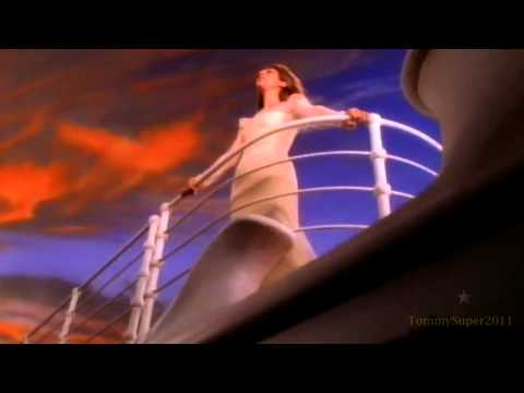 CELINE DION: My heart will go on (Titanic Theme Song) - HD