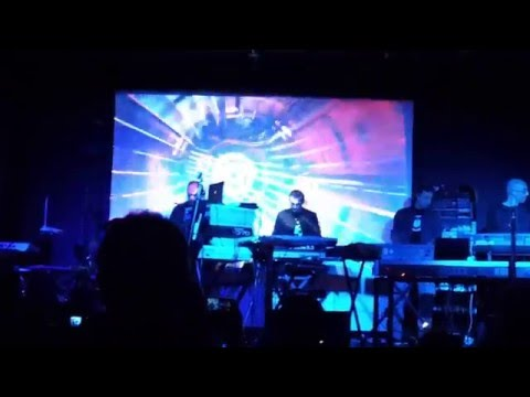 synthFest 2016 Tribute to Art of Noise / Moments in love
