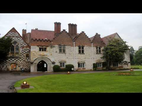 Bisham Abbey Beaconsfield Buckinghamshire