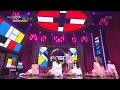 뮤직뱅크 Music Bank - BP 라니아 - Make Me Ah (BP RANIA - Make Me Ah).20170217
