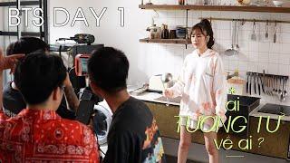 download lagu BTS 'AI TƯƠNG TƯ VỀ AI' DAY 1 - Jenna Anh Phương mp3