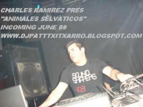 CHARLES RAMIREZ PRES