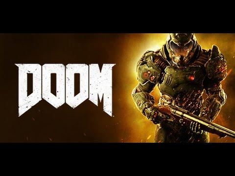 Doom Cap 8 - La historia del marine - Infierno parte 3 - Español - SnouGames