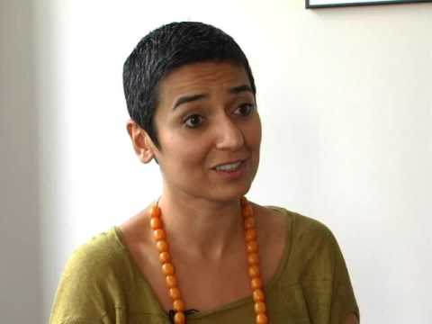 Zainab Salbi On Women For Women International video