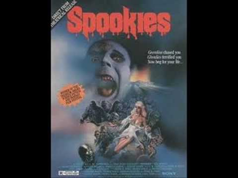 The Spookies (1986) Review – Cinema Slashes