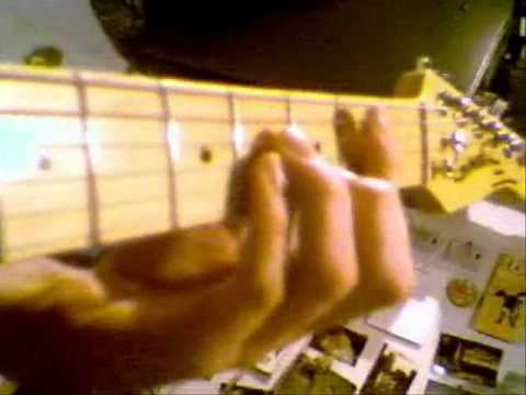 Nazareth - Piece Of My Heart Cover (Alternate Filming)