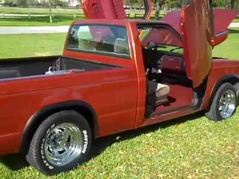 1993 chevy s10 pick tricked out for sale 7500 obo youtube. Black Bedroom Furniture Sets. Home Design Ideas