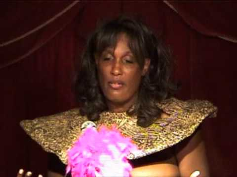 Kola Boof Kola Boof Honored at Madame x