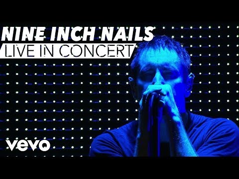 Nine Inch Nails - Hurt (VEVO Presents)