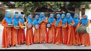 Birosulillah Marawis MTs  Nurul Ikhlas Bekasi