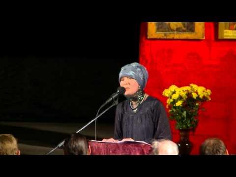 Лина Мкртчян (Возвращение на Родину)
