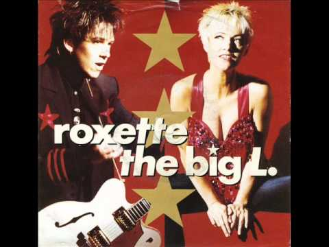 Roxette - One is Such a Lonely Number