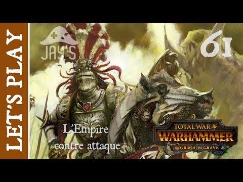 [FR] Total War Warhammer : L'Empire contre attaque - Episode 61 thumbnail
