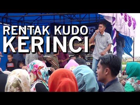 Rentak Kudo Kerinci - Peri with Aqifa Musik