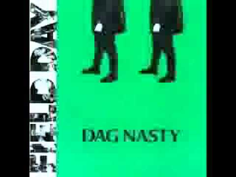 Dag Nasty - Staring At The Rude Boys