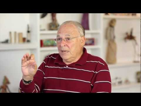 Paul Ekman 4 of 5 What is Compassion?