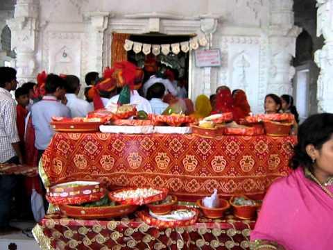Shri Bhuwal Mata Ji  Ka Chadhava- Mvi 0396 video