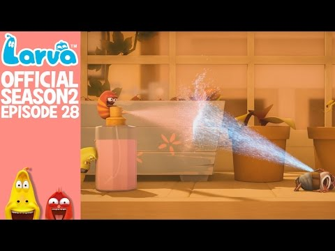 [Official] Sweat - Larva Season 2 Episode 28