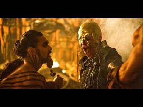 Game of Thrones Season 1 Most Brutal & Violent Death Scenes