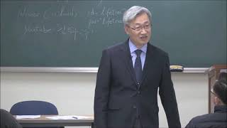 김동주 교수 /  로마서(근대교회 영성세미나) / 2018-2