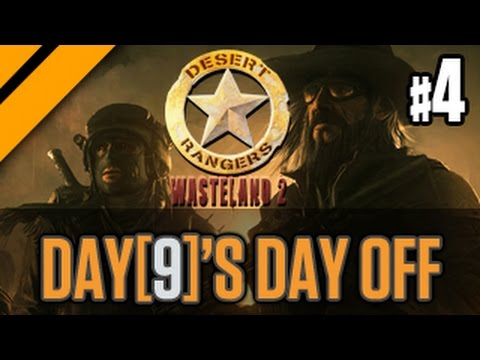 Day[9]'s Day Off - Wasteland 2 P4 video