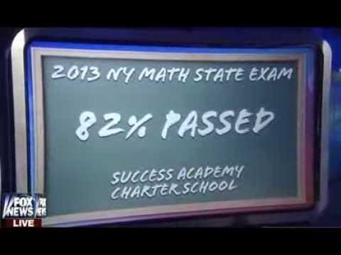 NY Mayor Cheats Poor Black Kids Just to Reward Unions - Charter Schools Closed